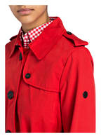 BLONDE No.8 Trenchcoat ONE, Farbe: ROT (Bild 1)
