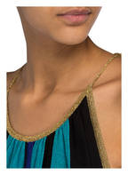 M MISSONI Kleid , Farbe: HELLBLAU/ BLAU/ SCHWARZ (Bild 1)