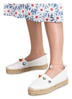 WALD Fußkette JUST A FRIEND, Farbe: GOLD (Bild 1)