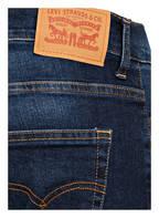Levi's® Jeans, Farbe: DARK BLUE DENIM (Bild 1)