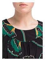ba&sh Kleid LEO, Farbe: SCHWARZ (Bild 1)