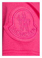 MONCLER T-Shirt, Farbe: PINK (Bild 1)