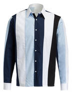 sandro Hemd Tailored Fit, Farbe: WEISS/ BLAU/ SCHWARZ (Bild 1)