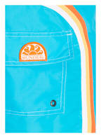 SUNDEK Badeshorts, Farbe: TÜRKIS (Bild 1)