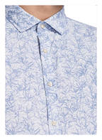 CINQUE Hemd CISPUKY Slim Fit, Farbe: BLAU/ WEISS (Bild 1)