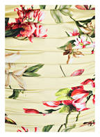 MARYAN MEHLHORN Badeanzug FLEURI, Farbe: GELB/ GRÜN/ ROT (Bild 1)