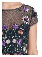 frock & frill Abendkleid, Farbe: DUNKELGRÜN (Bild 1)