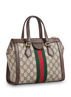 a86808d9111e2 Handtasche OPHIDIA SMALL GG SUPREME von GUCCI bei Breuninger kaufen