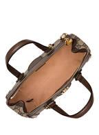 GUCCI Handtasche OPHIDIA SMALL GG SUPREME, Farbe: BEIGE EBONY (Bild 1)