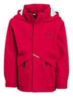 VAUDE Outdoor-Jacke ESCAPE LIGHT III, Farbe: ROT (Bild 1)