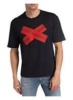 DOLCE&GABBANA T-Shirt, Farbe: SCHWARZ (Bild 1)