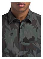 BOSS Hemd RONNI Slim Fit, Farbe: DUNKELGRÜN (Bild 1)