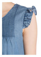 STEFFEN SCHRAUT Kleid, Farbe: BLAU (Bild 1)