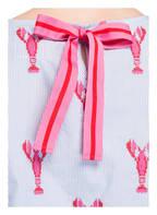 LIEBLINGSSTÜCK Bluse, Farbe: HELLBLAU/ WEISS GESTREIFT (Bild 1)