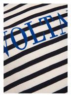 ZADIG&VOLTAIRE T-Shirt, Farbe: DUNKELBLAU/ WEISS GESTREIFT (Bild 1)