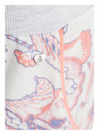 SHORT STORIES Schlafhose , Farbe: CREME/ ROSA/ BLAU (Bild 1)