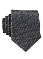 HUGO Krawatte, Farbe: DUNKELGRAU (Bild 1)
