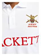 HACKETT LONDON Poloshirt, Farbe: WEISS (Bild 1)