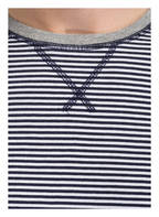 HACKETT LONDON T-Shirt , Farbe: DUNKELBLAU/ WEISS (Bild 1)
