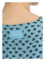 Calvin Klein Jeans Kleid, Farbe: HELLBLAU (Bild 1)