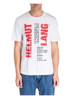 HELMUT LANG T-Shirt WORLDWIDE , Farbe: WEISS (Bild 1)