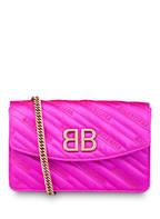 BALENCIAGA Clutch BB WALLET , Farbe: PINK (Bild 1)