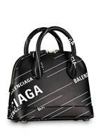 BALENCIAGA Handtasche VILLE XXS, Farbe: SCHWARZ (Bild 1)