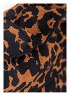 LOVE Stories Badeanzug RUBY mit Volants, Farbe: BRAUN/ SCHWARZ LEO (Bild 1)