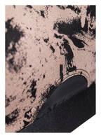 casall Sport-BH GLARING, Farbe: SCHWARZ/ TAUPE (Bild 1)