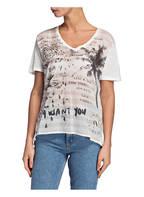 Grace T-Shirt, Farbe: WEISS (Bild 1)