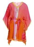 yippie hippie Kaftan STROMBOLI, Farbe: PINK/ ORANGE (Bild 1)