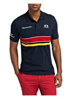 LA MARTINA Poloshirt, Farbe: NAVY (Bild 1)