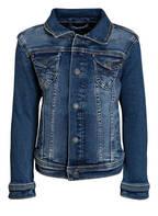 Pepe Jeans Jeansjacke, Farbe: BLAU (Bild 1)