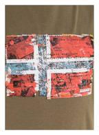 NAPAPIJRI T-Shirt SEITEM, Farbe: OLIV (Bild 1)