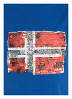NAPAPIJRI T-Shirt SEITEM, Farbe: ROYAL (Bild 1)