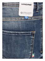 VINGINO Jeans-Shorts CONCETTO, Farbe: BLUE VINTAGE (Bild 1)