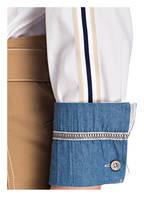 just white Bluse, Farbe: WEISS (Bild 1)