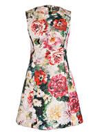 DOLCE&GABBANA Kleid, Farbe: ROT/ GRÜN/ PINK (Bild 1)