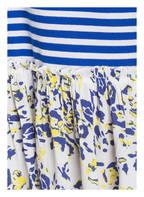 rich&royal Kleid, Farbe: WEISS/ BLAU (Bild 1)