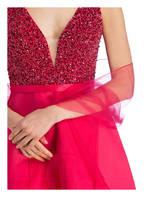 unique Abendkleid, Farbe: PINK (Bild 1)