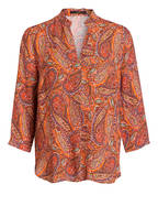 windsor Bluse, Farbe: ORANGE/ ROSA/ BLAU (Bild 1)