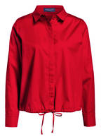 DARLING HARBOUR Bluse, Farbe: ROT (Bild 1)