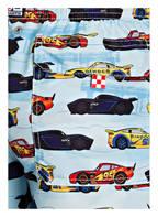 MC2 SAINT BARTH Badeshorts JEAN RACE CARS, Farbe: HELLBLAU (Bild 1)