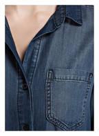 bella dahl Hemdblusenkleid, Farbe: DUNKELBLAU (Bild 1)