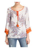 IVI collection Tunika, Farbe: CREME/ HELLLILA/ ORANGE (Bild 1)