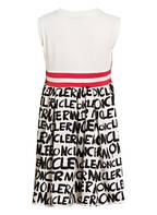 MONCLER Kleid, Farbe: WEISS (Bild 1)