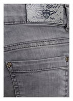 BLUE EFFECT Jeans-Shorts , Farbe: MEDIUM GREY (Bild 1)