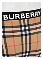 BURBERRY Bikini, Farbe: SCHWARZ/ BRAUN/ ROT (Bild 1)