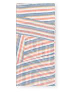 BOSS Tuch NAWA, Farbe: HELLBLAU/ WEISS/ ROSA (Bild 1)