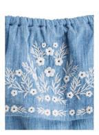 Pepe Jeans Kleid, Farbe: BLAU (Bild 1)